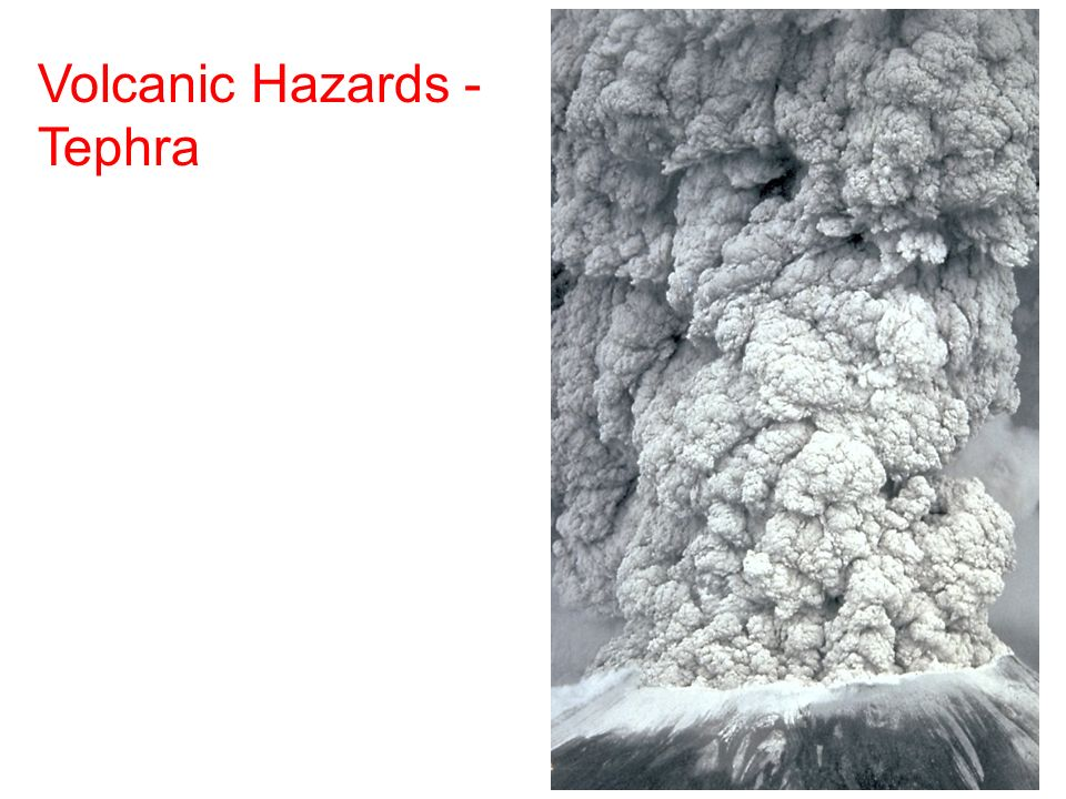 the hazards presented by volcanic and Volcano, volcanoes, natural hazards and natural disasters natural hazards   volcanoes in which the last was in 1944 and is believed to be dormant at present.