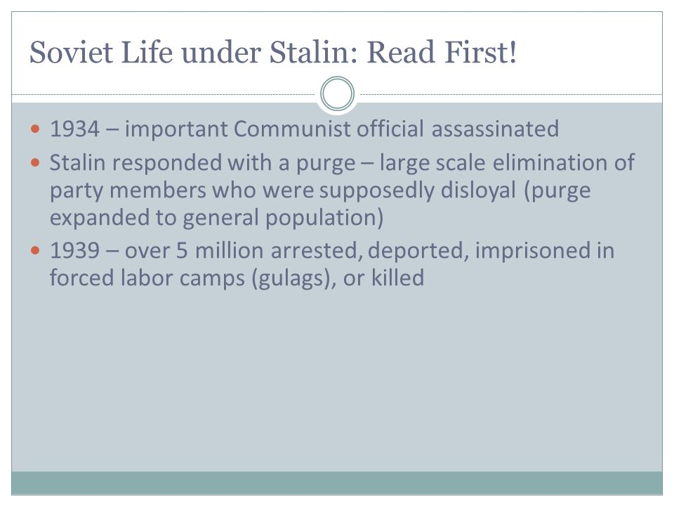 dbq 20 stalin Free essay: stalin dbq around the early 1920's, stalin took power and became  leader of russia as a result russians either became fond of stalin's policies.