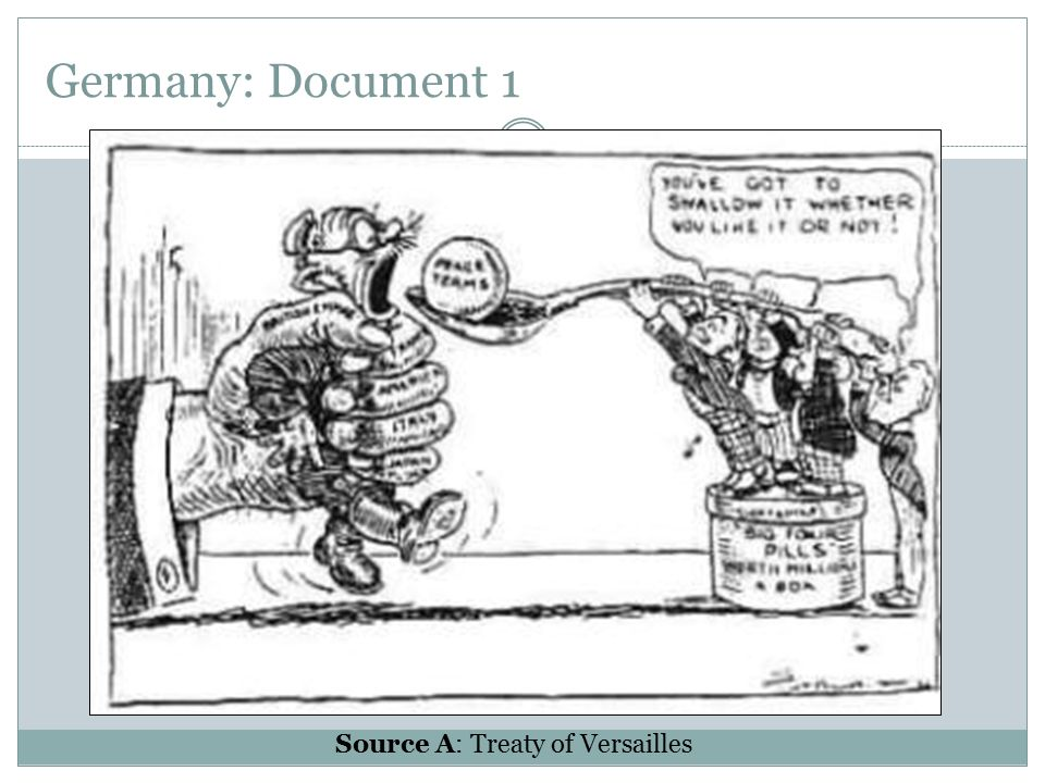 treaty of versailles dbq As you prepare for the treaty of versailles apush exam questions, check out  these quick facts and practice questions to help you review.