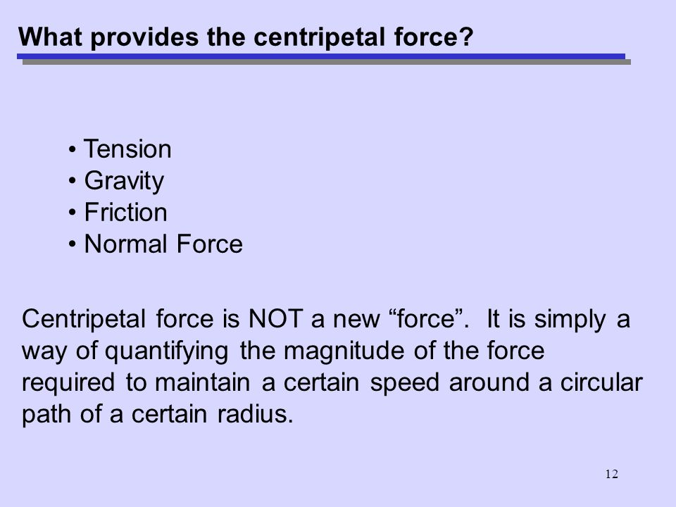 relationship between normal force and velocity