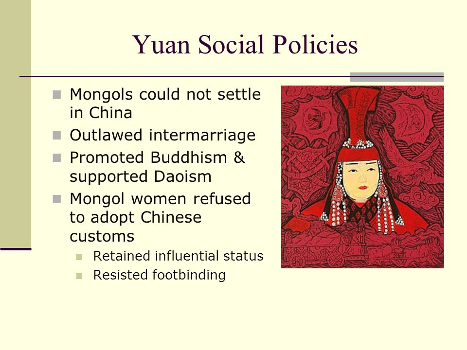 The Mongols AP World History. - ppt video online download