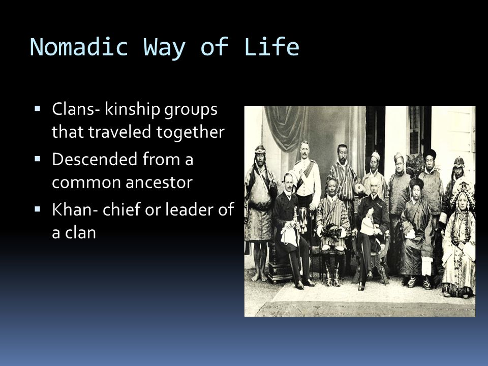 Chapter 11 Section 2 The Mongol Empire Ppt Video Online
