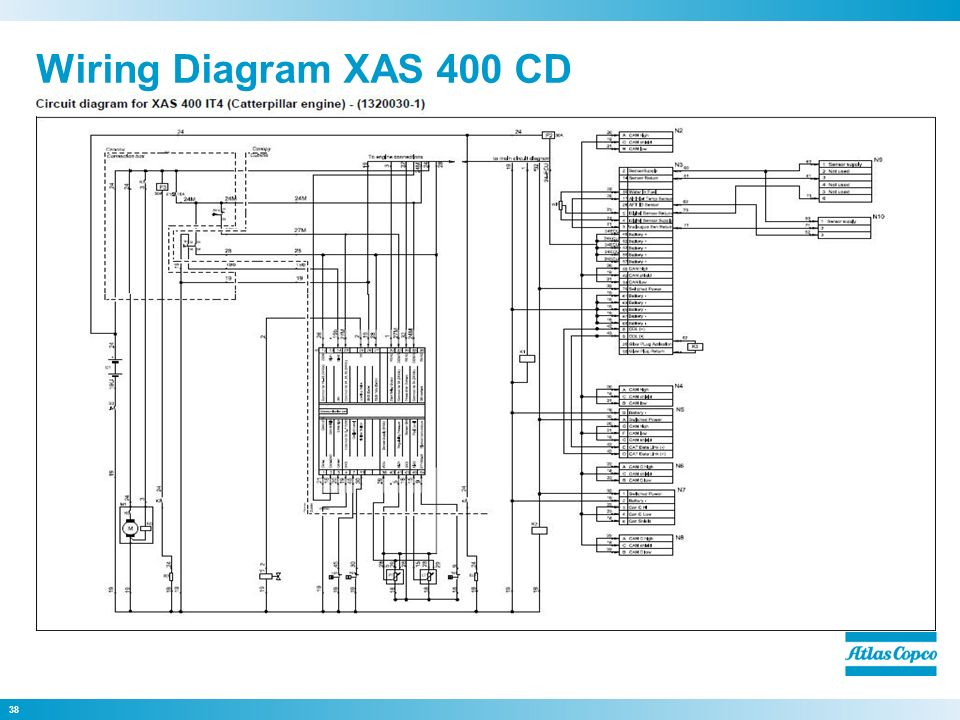 Wiring+Diagram+XAS+400+CD xa(t,v)s 400 cd7 it4 compressors ppt video online download atlas wiring diagrams at mifinder.co