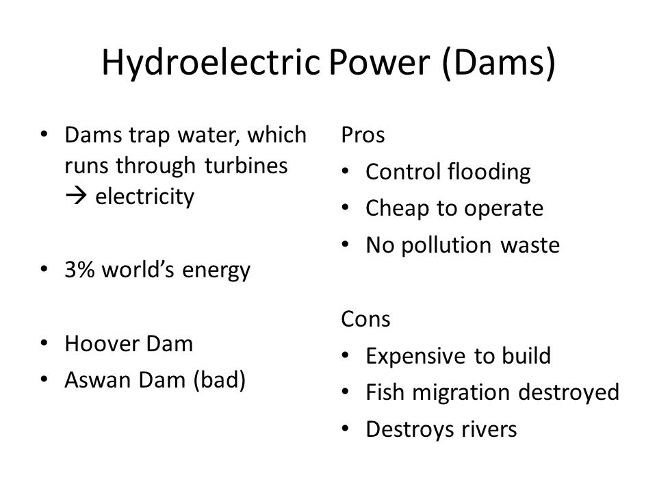 Types Of Energy Non Renewable Ppt Download