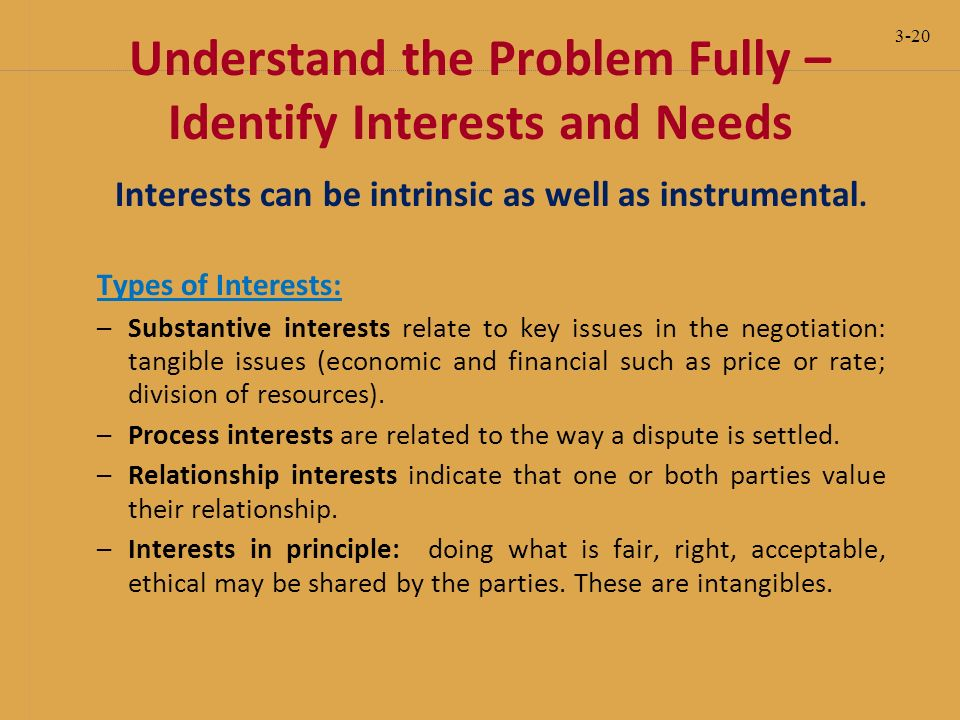integrative negotiation essay Integrative bargaining can best be analyzed by comparing it with distributive bargaining, as illustrated by richard in pay negotiations, management typically frames what is at stake as a this example integrative bargaining essay is published for educational and informational.