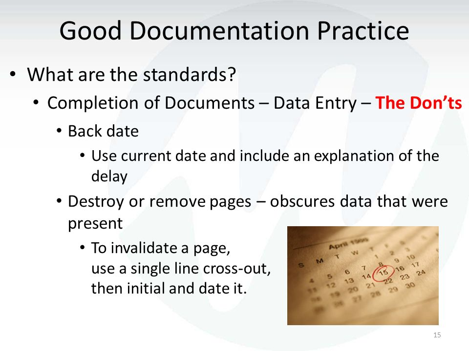 Backdating federal documents online