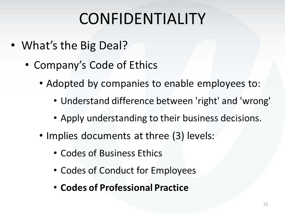 the ethical conduct code of employees and vendors We, as employees of the state of connecticut, adhere to the guidelines set forth in the connecticut code of ethics for public officials, as well as the university's guide to the state code of ethics.