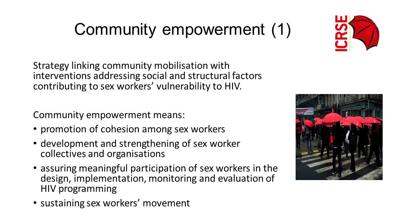 Community empowerment (1)