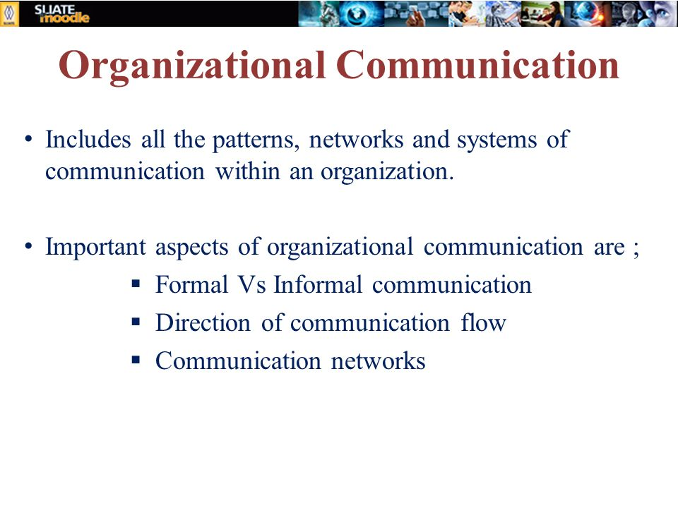 communication within organisation Effective communication with employees takes effort,  opinions expressed by entrepreneur contributors are their own  answer every employee email within.