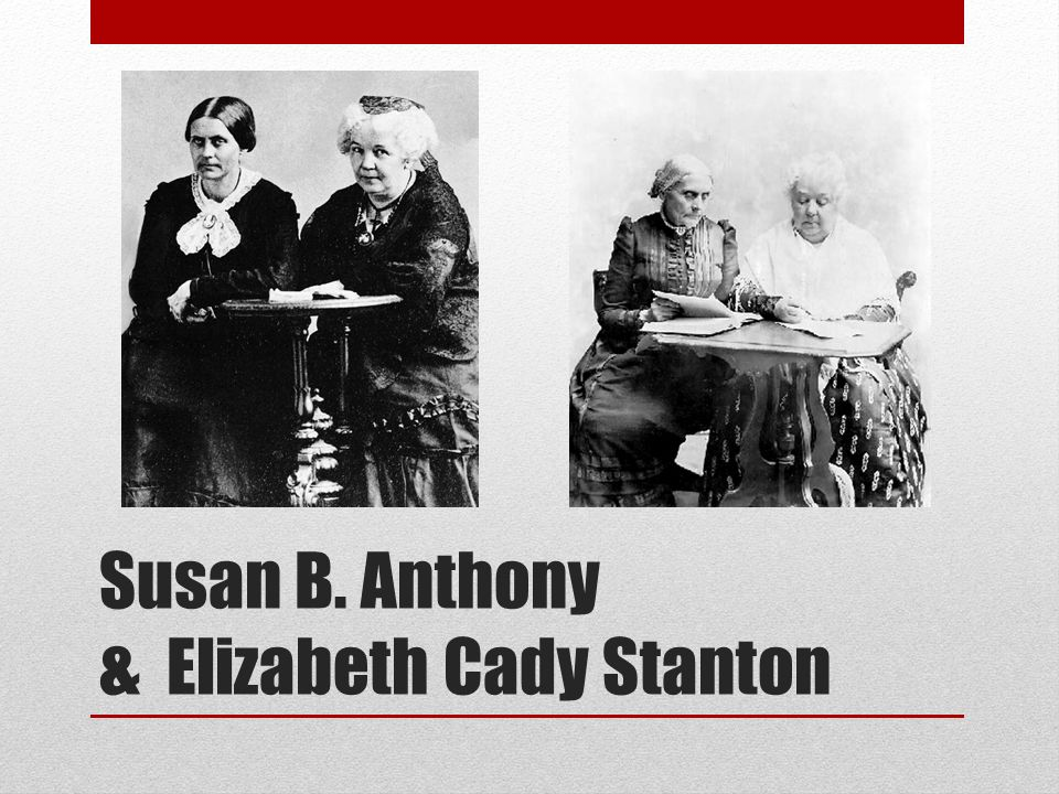 elizabeth cady stanton obituary Born in johnstown, new york, elizabeth was the eighth of eleven children born to  margaret livingston cady and congressman daniel cady she received her.