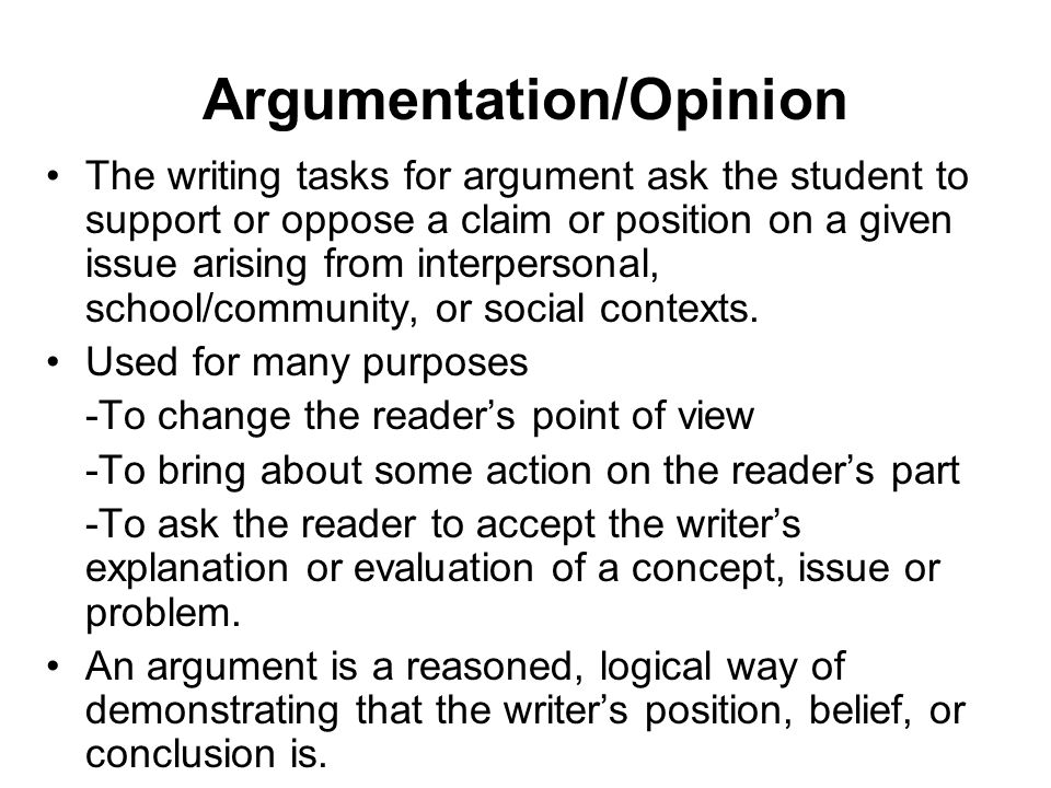 argue essay inquire Need a topic for an argument essay, debate, or speech the best topic is often one that you truly care about, but make sure you can backup your claim.