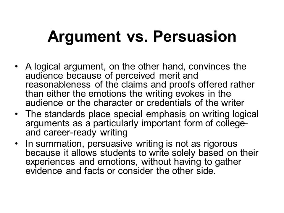 """claims vs arguments essay Introduction in this essay, i will discuss on the difference between claims and arguments, and how to support an argument body claims is defined as, """"a statement."""