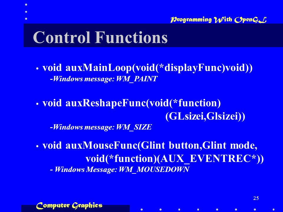how to call a void function