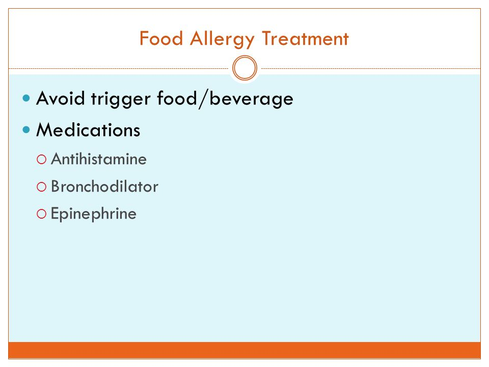 Food allergies ppt download for Fish allergy home remedy