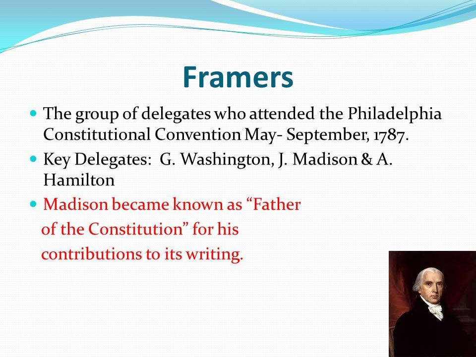 constitutional convention 1787 essay