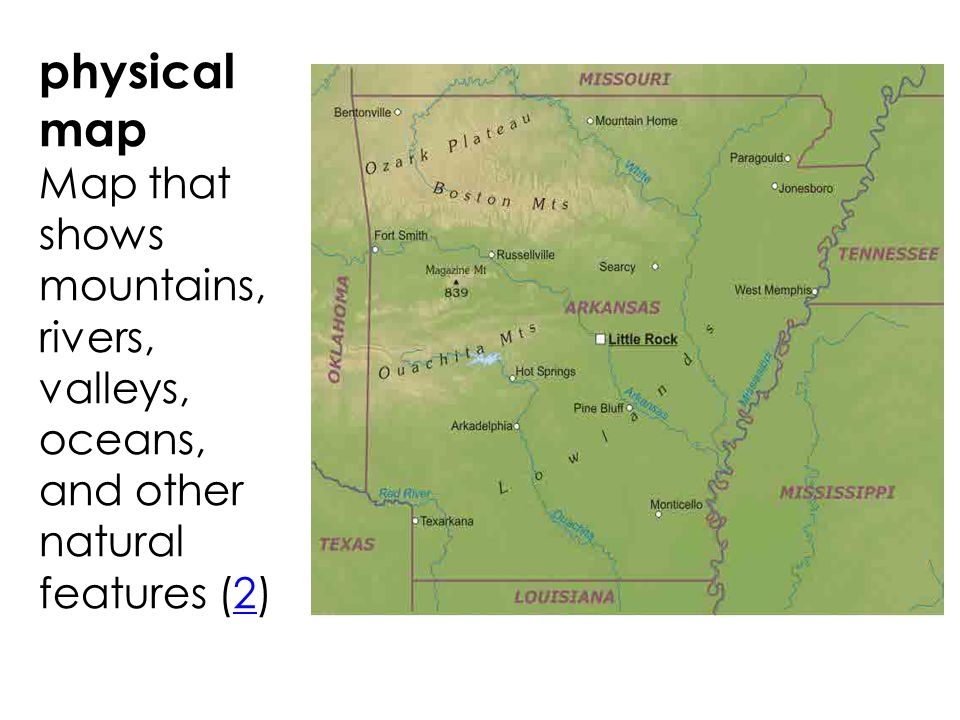 Arkansas Geography Photo by Noel Pennington ppt video online download