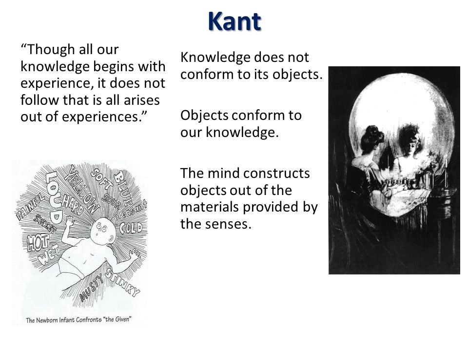 kants two distinctions regarding knowledge And their projections, a distinction that haunts modern philosophy putnam's   both kant and putnam reject subjective idealism and metaphysical realism, and  for  pologistic manner, as specifying the conditions of knowledge for human.