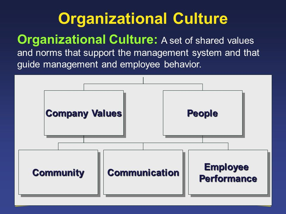 organizational values in managerial communication Outline managerial communication strategies to address prejudgment, discrimination, and stereotyping convey the managerial responsibilities to the new recruits regarding organizational values focusing on communication issues, supply suggestions for how, as managers, they may establish an interculturally sensitive organizational climate.