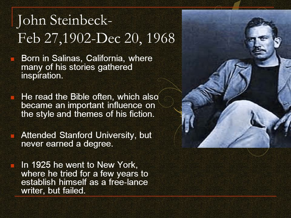 after the grapes of wrath essays on john steinbeck After the Grapes of Wrath : essays on John Steinbeck in honor of Tetsumaro Hayashi