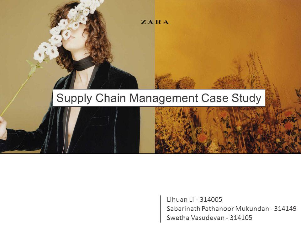 zara case study 2