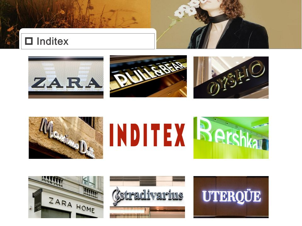 inditex scm strategy Such long supply chain lead times that for them it would seem counter-intuitively inditex has also gone the route of owning business strategies.