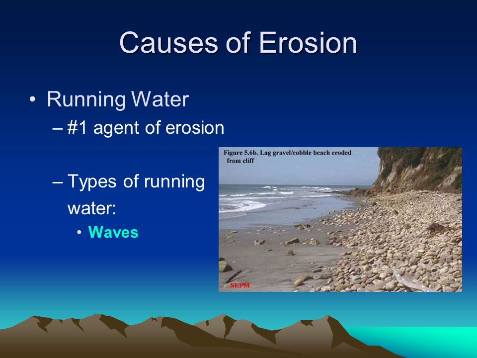 erosion amp deposition ppt download