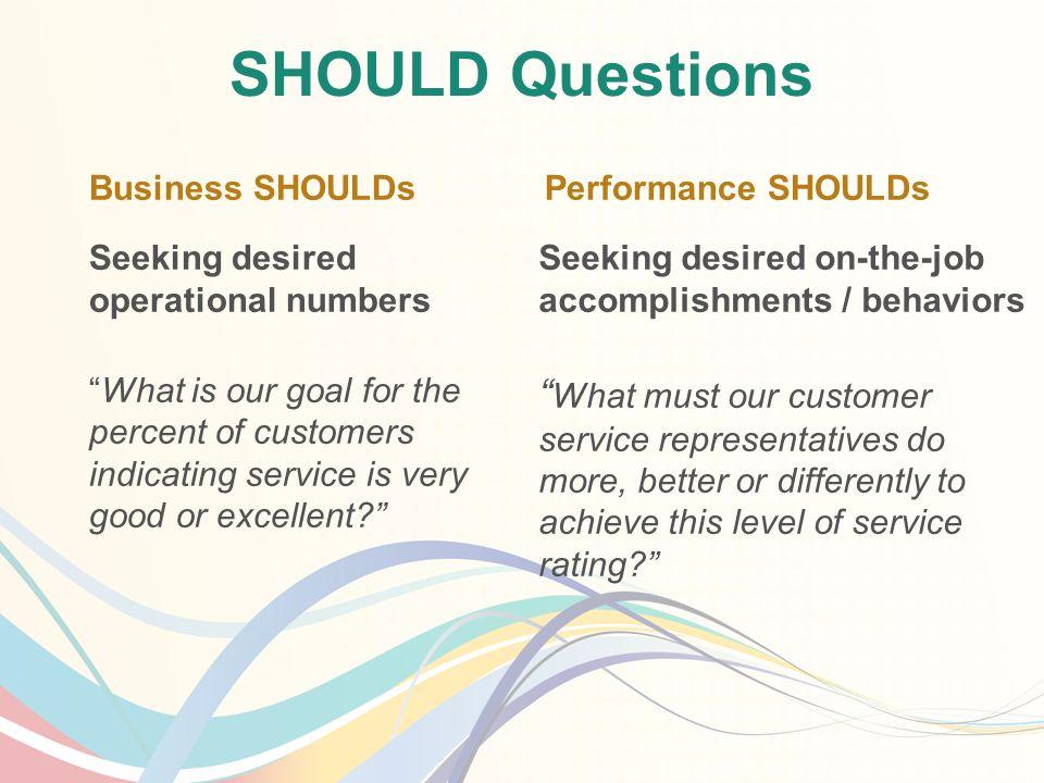 customer service accomplishments
