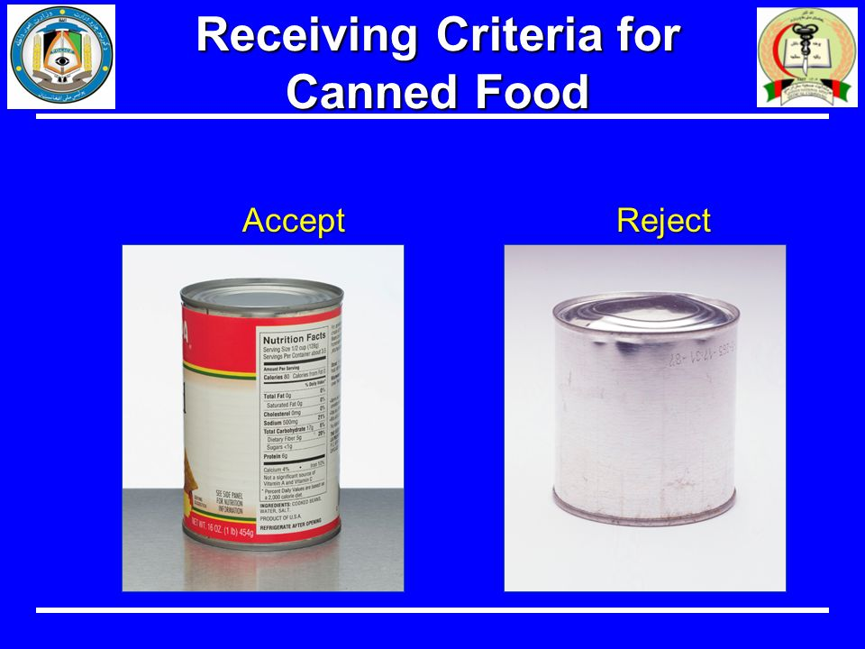 impact of temperature on food rejection Waste heat recovery in the food processing industry flow rates were estimated by applying the temperature data and heat rejection at the first condenser group.
