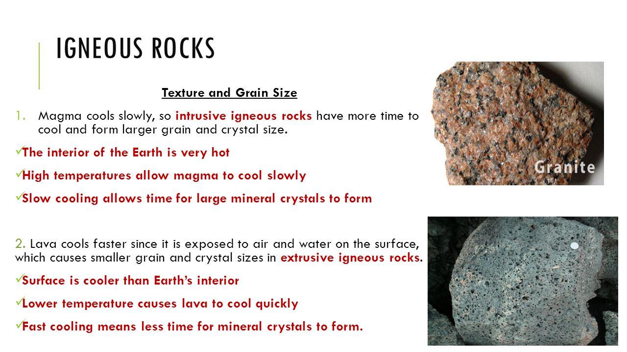 Rocks. - ppt download