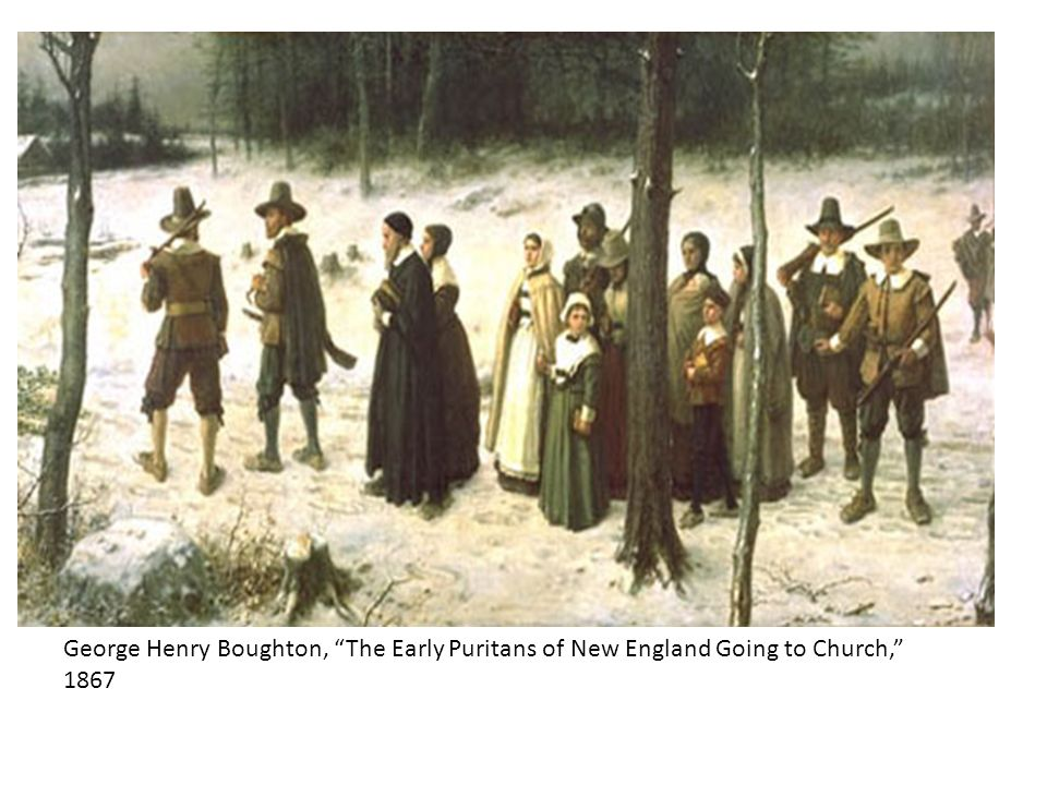 conflict of the puritan belief Elect puritan has to follow christ and  predestination and the belief that jesus christ  how did the puritans beliefs cause conflict because they are.