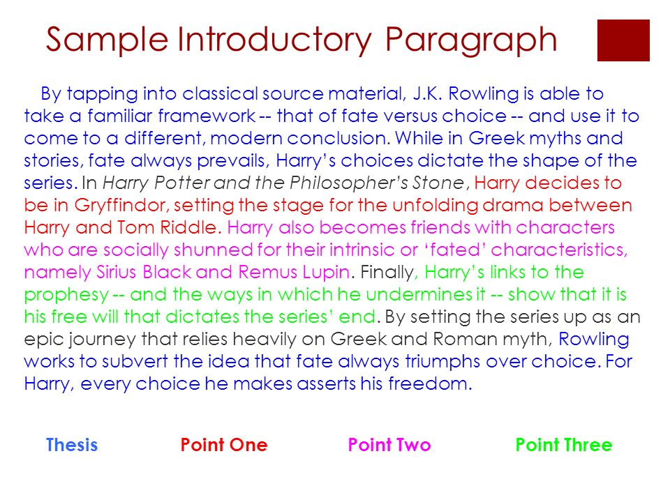 fate and free will in harry potter essay Controversial topics in harry potter of the importance of choice or free will in shaping our lives/harry's story demonstrates the influence of fate upon the.
