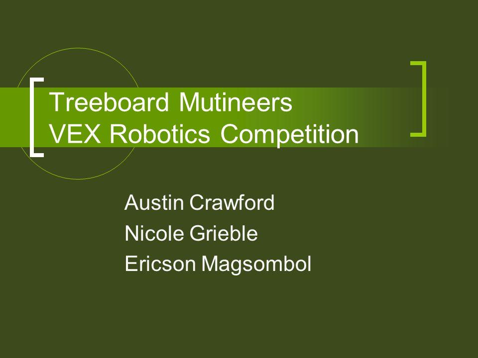 Treeboard Mutineers Vex Robotics Competition Ppt Video Online Download