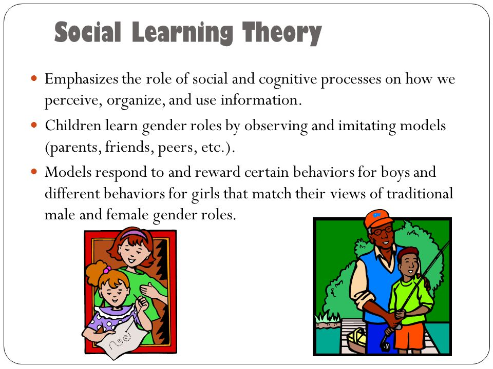 the role of behavior and cognition in learning essay 2017-11-15 the social learning theory emphasizes  such aggressive behavior schools play an important role in the  social learning and cognition.