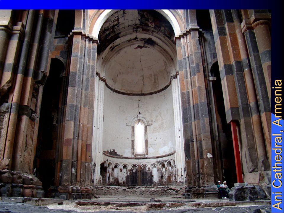 Ani Cathedral, Armenia