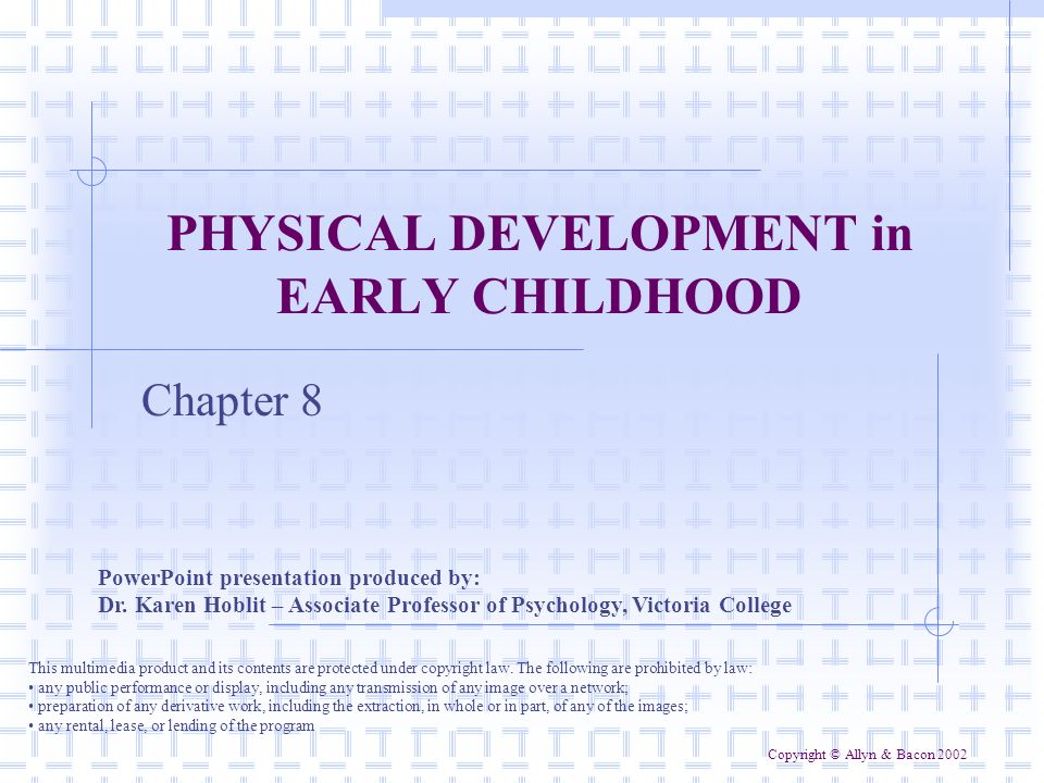 What Is Holistic Development in Early Childhood?