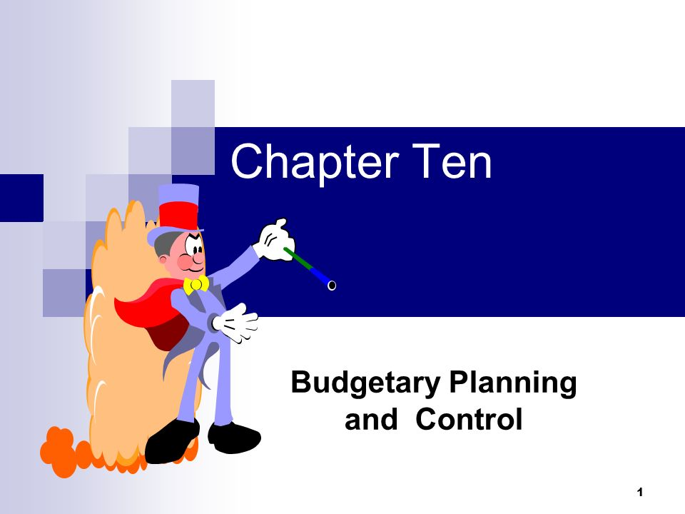 the budgetary planning and control system Budgeting and budgetary control  we use your linkedin profile and activity data to personalize ads and to show you more relevant ads.