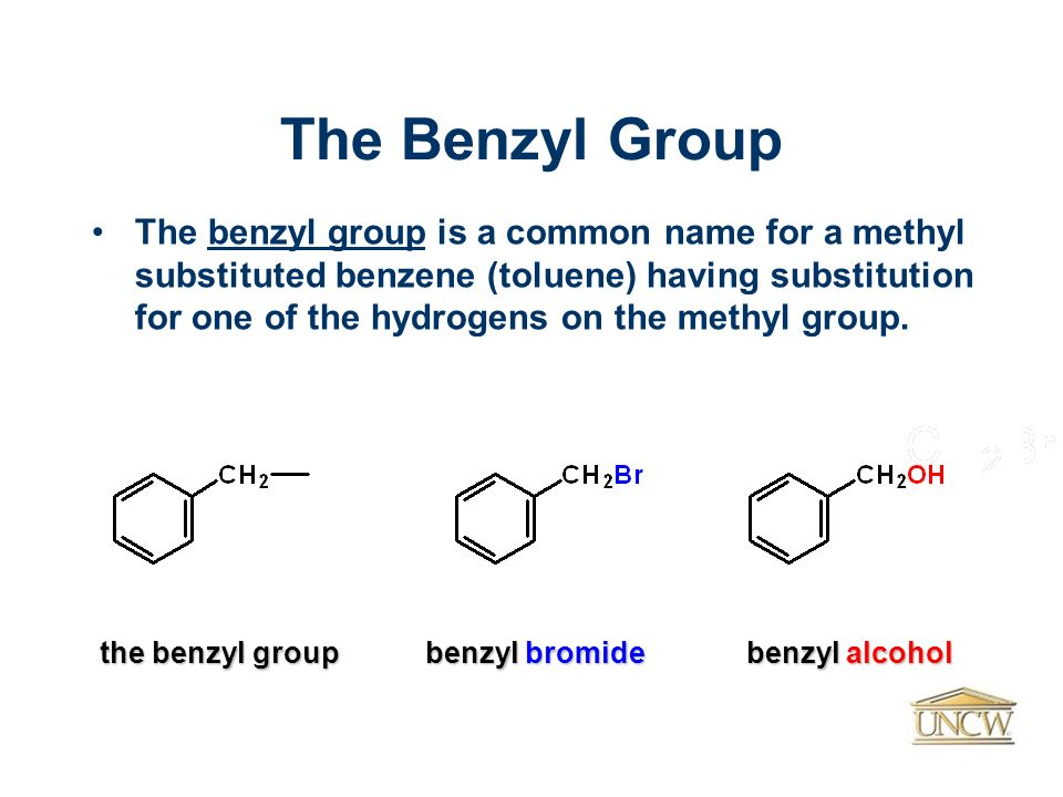 how to add methyl group to benzene