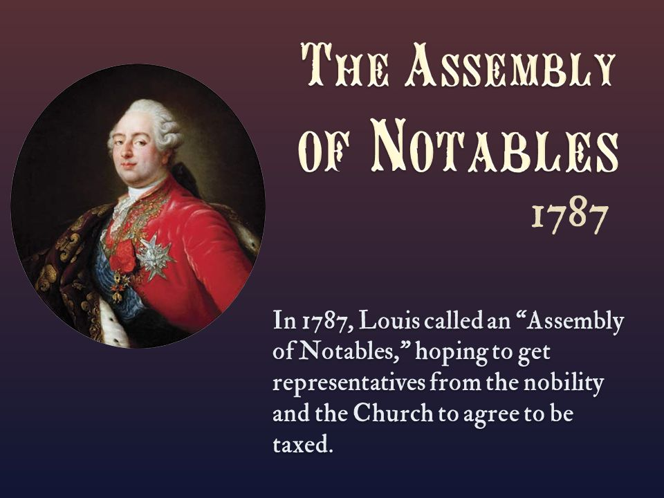 Assembly of Notables