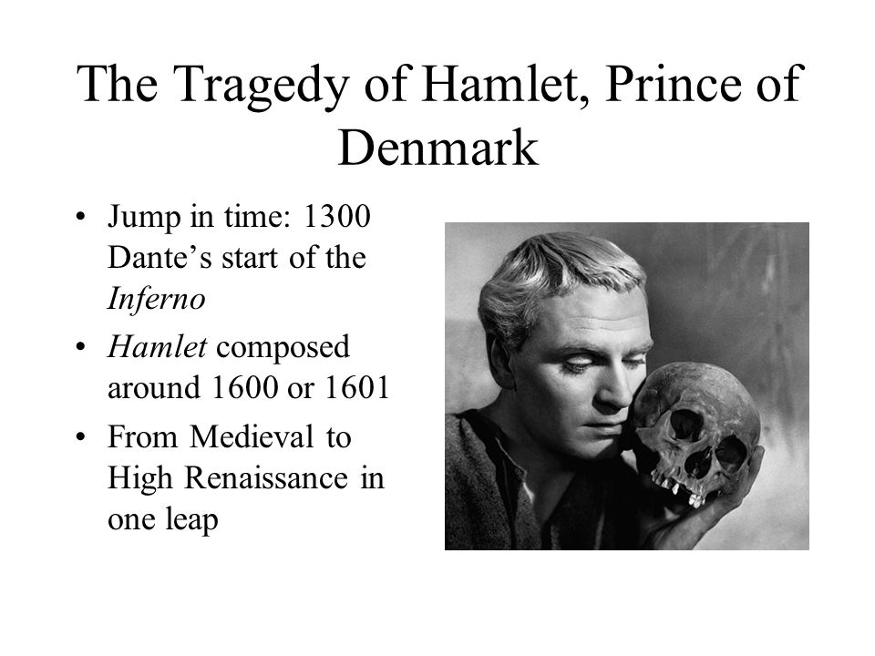 tragedy in hamlet essay Essays and criticism on revenge tragedy - critical essays and the so-called ur-hamlet—a drama no longer extant but which is believed to have been written.