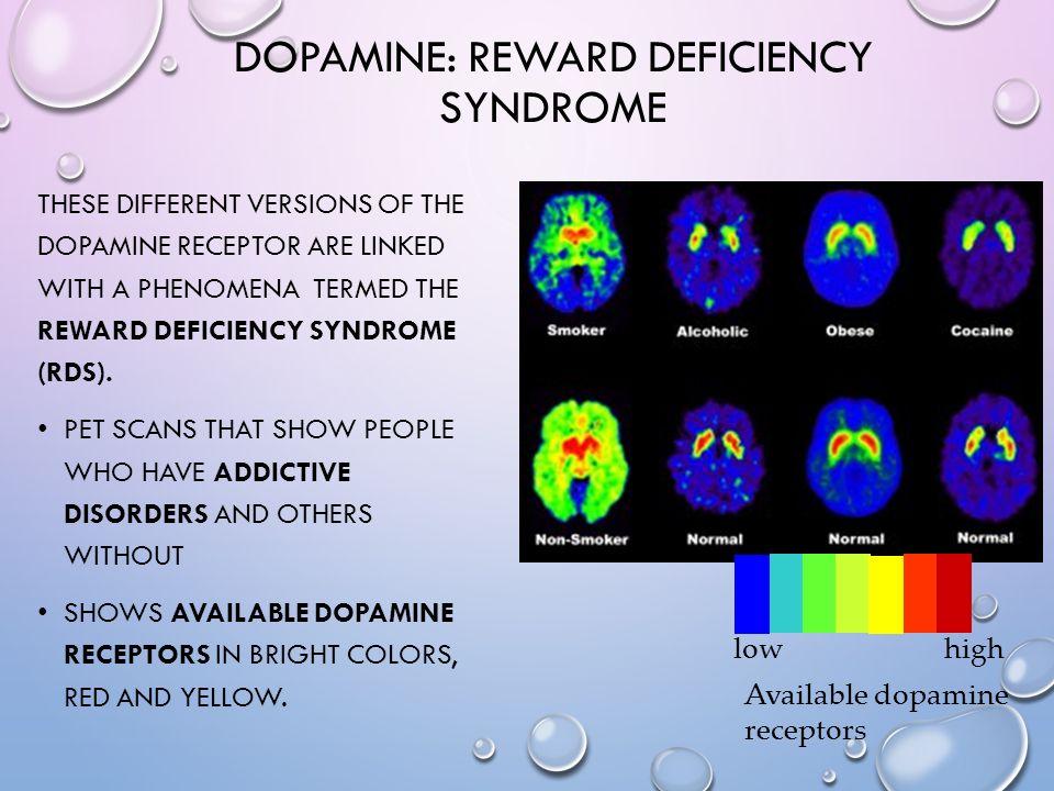 how to fix dopamine deficiency