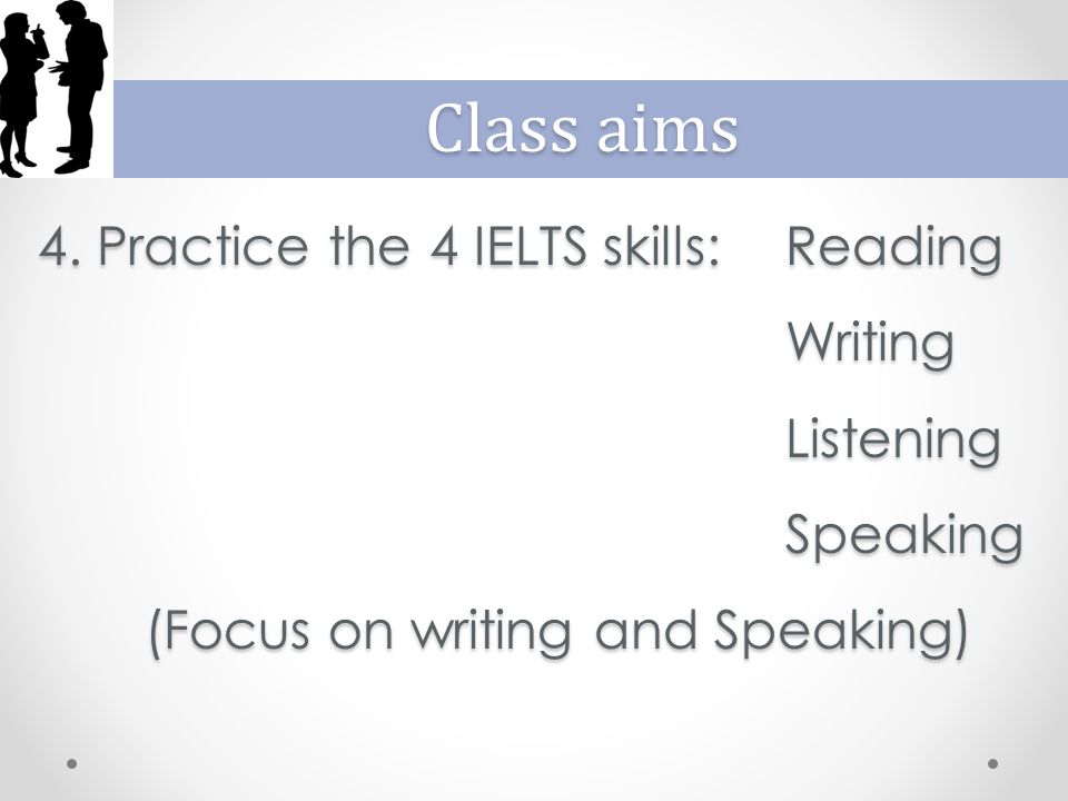 Teaching ELL: Speaking Strategies