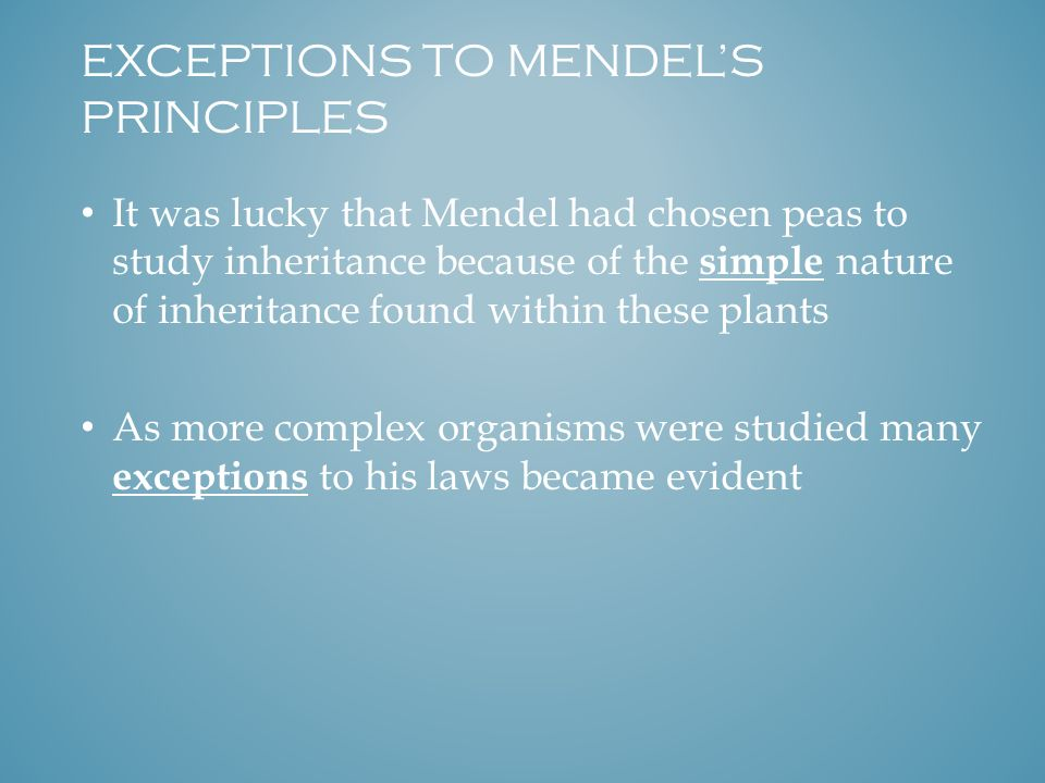 """the life and early times of johann mendel Also fuelled most of criticism at the time he presented his results  first mendel  biography by hugo iltis, 1924, """"gregor johann  field work from early childhood."""