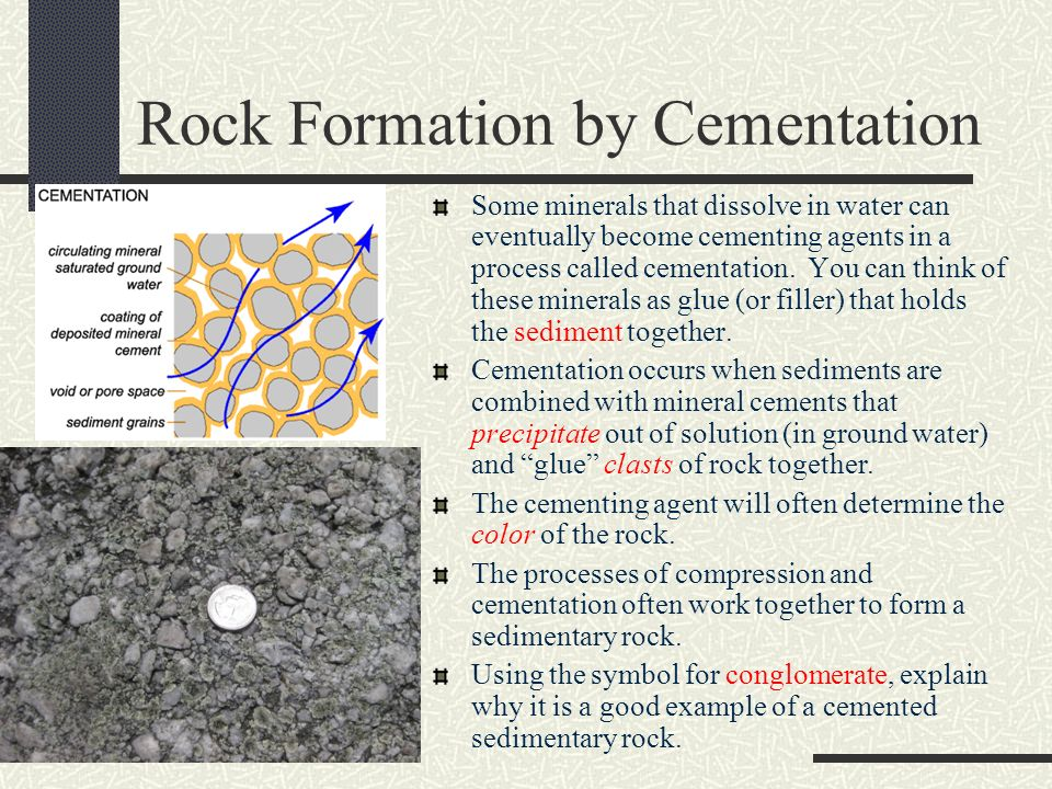 process of formation of mineral deposits pdf