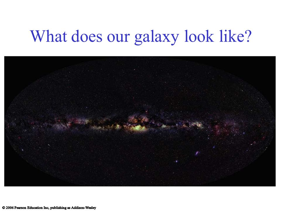 what do galaxies look like - photo #10