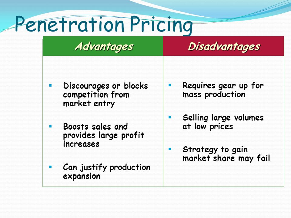 advantages and disadvantages of low prices every day Should museums charge for admissions advantages disadvantages calculates the impact of free entry for one day to the when demand is low, prices should.