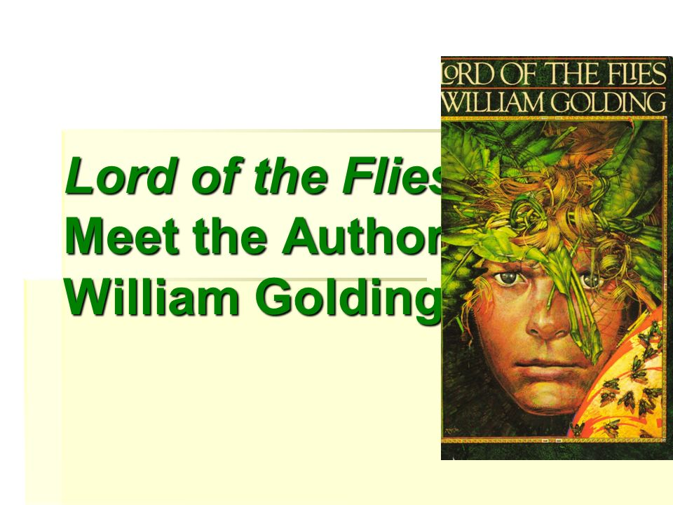 adventure and suspense in lord of the flies by william golding Lord of the flies, william golding : i was expecting an adventure book telling about some children who in lord of the flies golding deconstructed.