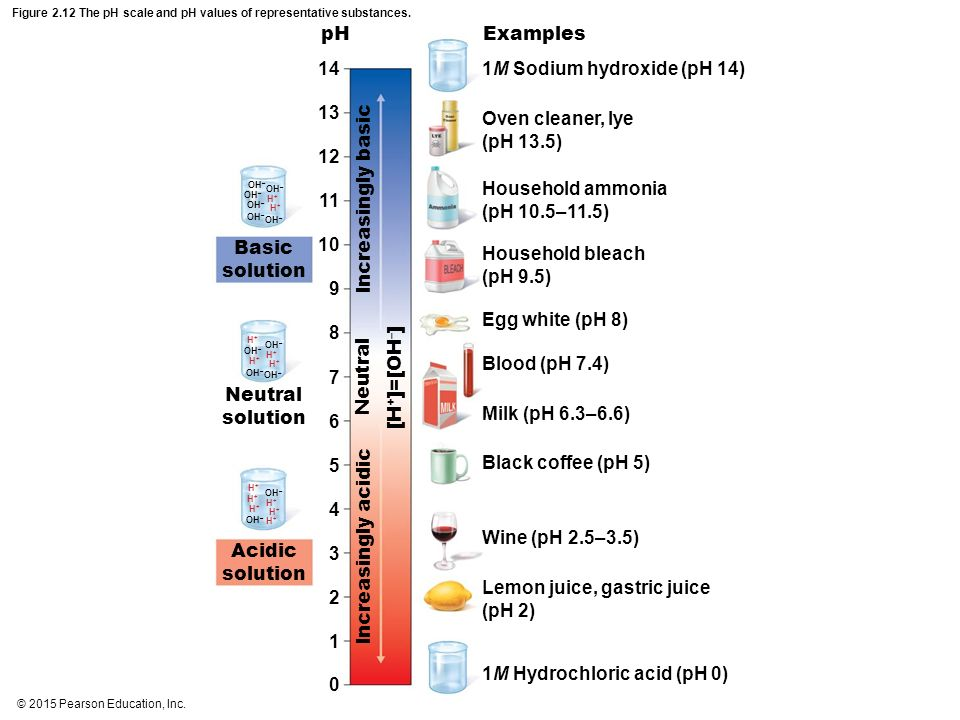 how to make a sodium hydroxide solution with 13 ph