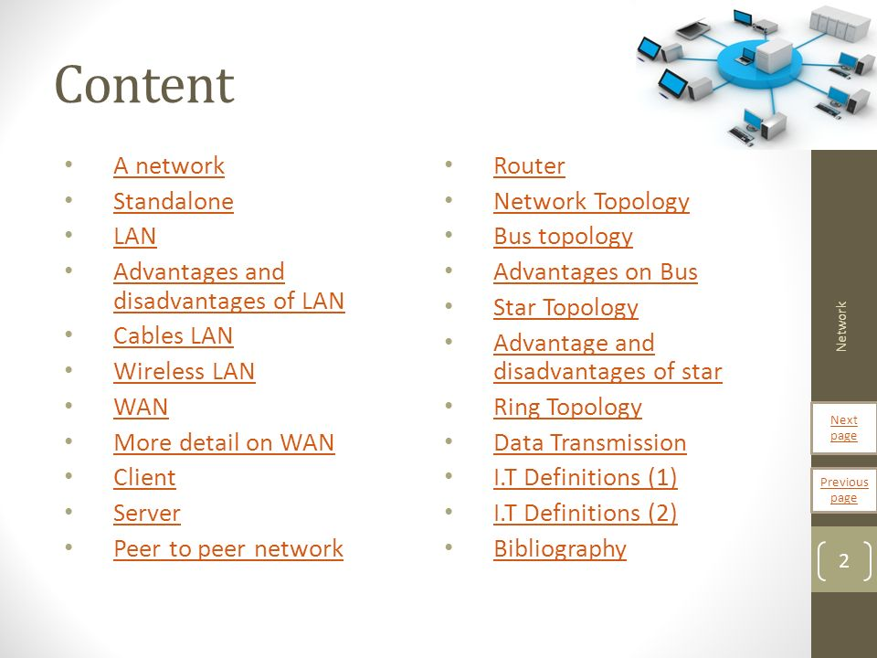 advantages and disadvantages of wan Read the blog to learn pros and cons of sd wan and to know which  is perfect,  and there are some disadvantages associated with sd wans.