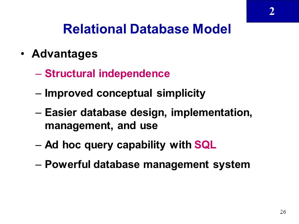 Database Design Phase 3: Implementation