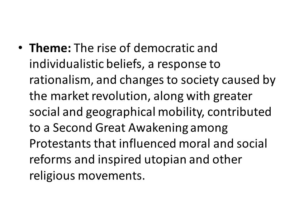 rise of the new social movements Social movements, the rise of new issues, and the public agenda frank r baumgartner christine mahoney department of political science 107 burrowes building.